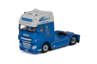 "DAF XF SUPER SPACE CAB 4x2 ""German Supertrucks"" Remensperger (арт. 01-2894)"