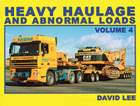 Heavy Haulage and Abnormal Loads Volume 4  (арт.  620B)