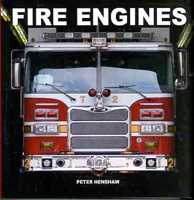 Fire Engines, Peter Henshaw, 2009   (арт.  BF5110)
