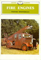 FIRE ENGINES, Trevor Whitehead, 1997  (арт.  BF5113)