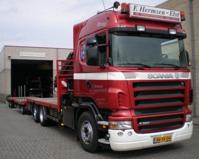 Scania New R-series Highline combi.  Hermsen   (арт.  63175)