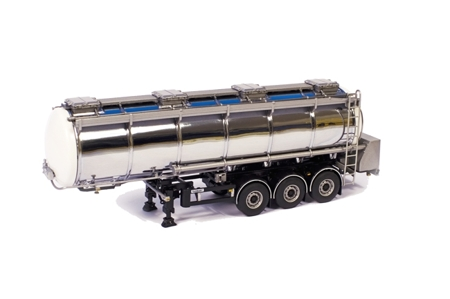 Tank Trailer with Toolbox (арт.  03-1074)