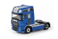 DAF XF 105 Super Space Cab  DAF Exclusive Edition  (арт.  04-1082)