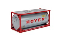 ISO Tankcontainer  Hoyer  (арт.  63025)