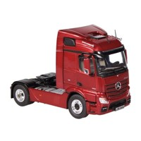 "MERCEDES-BENZ ACTROS FH23 StreamSpace 4x2 ""red""   (арт.  846/02)"
