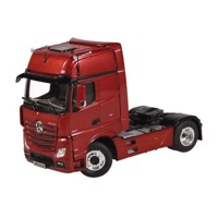 "MERCEDES-BENZ ACTROS FH25 GigaSpace 4x2 ""rot""   (арт.  844/02)"