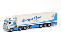 SCANIA R113/R143 Streamline  Europe Flyer  (арт. 9975)