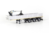 Floor C-Line Brick Trailer  (арт.  03-1125)