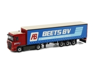 DAF XF 105 Space Cab  Beets  (арт.  9904)