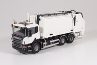 Scania CP16 trash truck  (арт.  55704)