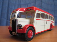 AEC REGAL COACH WALLACE ARNOLD BOXED  (арт.  98162)