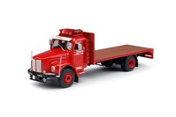 Scania L110 Rigid Truck  (арт.  62378)