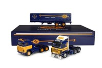 ASG Set:      Scania 141     Scania 3-Serie     Classic trailer   ASG Set   (арт.  63880)