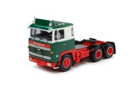 Scania 140 6x2 tag-axle tractor. (short wheelbase)  (арт.  63825)