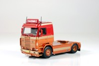 Scania 3 serie tractor.  Slagboom   (арт.  61771)
