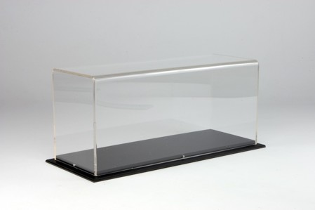 Vitrine (Tractor or Rigid Truck) 250x90x110mm  (арт. 64594)