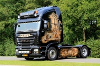 IVECO Stralis  PB Trucking  (арт.  05-0023)