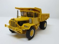 CLINE SD-15ton End Dump Truck  (арт.  FKM 50005)
