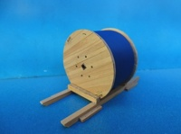Cable spool - diameter - 56 mm  (арт. 18262)