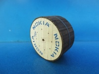 Cable spool-Nokia -diametr - 50 mm  (арт.  18304)