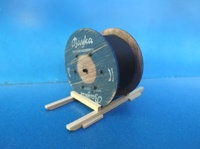 Cable spool- Bayka -diameter- 66 mm	(арт.  18554)
