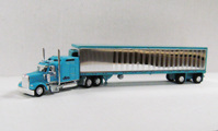 Kenworth W900 Horse and Buggy  (арт.  SPT3190)