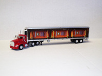 Peterbilt 386 Tillamook Cheese  (арт. SPT3178)