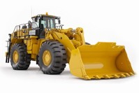 CAT wheel loader 988K  (арт.  TR10001)