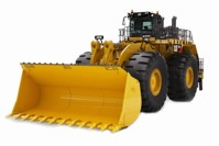 CAT wheel loader 994H  (арт.  TR10008)