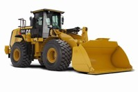CAT wheel loader 966K  (арт.  TR10003)