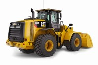 CAT wheel loader 950K  (арт.  TR10007)