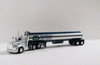 Peterbilt 386 Interstate Oil Company  (арт.  SPT3059)