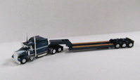 Kenworth W900 Midwest Specialized  (арт.  SPT3012)