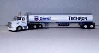Peterbilt 386 Chevron/Techron  (арт.  SP151)
