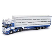 Scania R Houghton Parkhouse 'The Professional' Livestock  (арт.  СС13738)