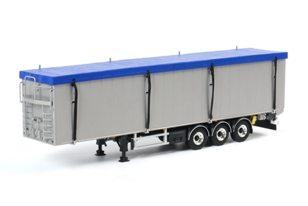 Cargo Floor Trailer (3 axle)  (арт.  03-1067)