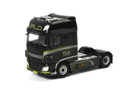 DAF new XF SSC PLD  (арт.  01-1385)