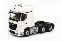 Mercedes-Benz Actros Giga Space WSI White Line  (арт.  03-1135)
