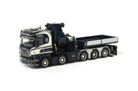SCANIA R Highline  Arjen Kandt Speciaal Transport  (арт.  01-1310)