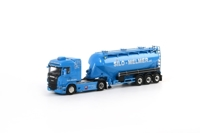 SCANIA R Highline  Silo Melmer  (арт.  01-1273)