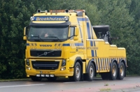 VOLVO FH3 Globetrotter Broekhuizen Berging  (арт. 01-1597)