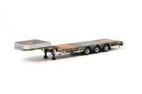 Nooteboom Semi Low Loader 3 axle  (арт.  04-1114)