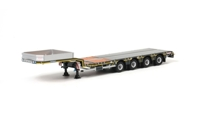 Nooteboom Semi Low Loader 4 axle  (арт.  04-1115)