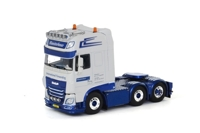 DAF new XF SSC MV Transport / Kloosterboer  (арт. 01-1523)