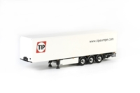 Box Trailer (3 axle)  TIP  (арт.  04-1127)