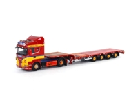 SCANIA R Highline Klappenecker  (арт.  01-1393)