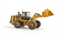 CAT wheel loader 966K XE  (арт.  TR10009)