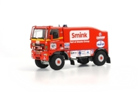 GINAF Rally Truck  Smink  (арт.  01-1226)