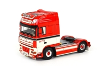 DAF XF 105 Super Space Cab Transportena  (арт. 01-1496)