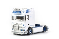 DAF XF 105 Super Space Cab Hot Holdorfer Transporte  (арт. 01-1398)